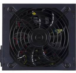Fonte Gamer Atx 500w Real C3 Tech Dsa-500ve (troca em celular)