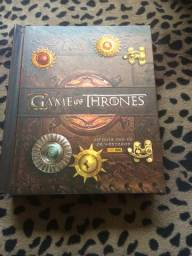 Game of Thrones - Guia PopUp