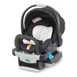 Bebê Conforto Key-fit Chicco - Excelente estado de conservação