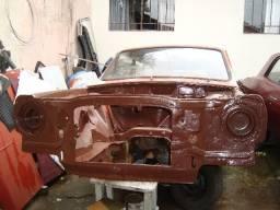 Frente Original Ford Corcel Belina I977