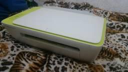 Impressora HP DeskJet Ink Advantage 2135