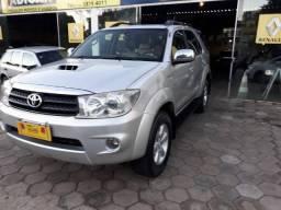 Toyota Hilux Sw4 Aut Diesel 4x4 7 Lugares Aut