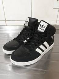 Tênis adidas pro play 2 black/white
