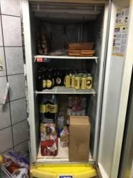 Vendo freezer metalfrio horizontal 110V