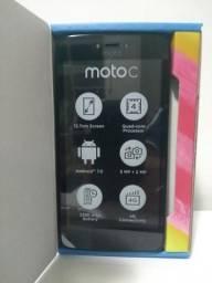 Smartphone Motorola Moto C 16 GB Android 7.0