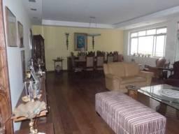 Título do anúncio: Apartamento à venda com 4 dormitórios em Funcionarios, Belo horizonte cod:16100