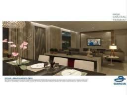 Apartamento à venda com 4 dormitórios em Anchieta, Belo horizonte cod:16977