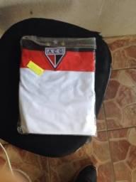 Camisa jogo oficial jogo 2 atlético goianiense