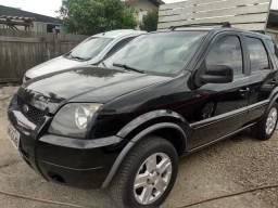 Eco Sport 2006 GNV repasse - 2006