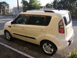 Kia soul EX automatico 2012 - 2012