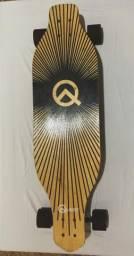 Quest Formula One Downhill Longboard Skateboard 34.5