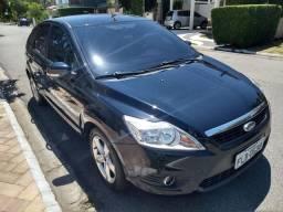 Ford Focus 2013 1.6 GLX! Lindo! Baixa KM - 2013