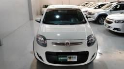 Fiat Palio Sporting Dualogic - 2017