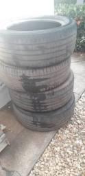 PNEUS usado 4 pneus