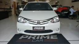 Toyota Etios 1.5 Xls At - 2017