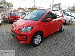 Volkswagen Up Move MA - 2017