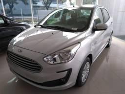 Ford Ka SE 1.0 Sedan Manual R$47.990 - 2019