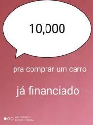 Financiados - 2015