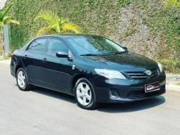 Corolla xli 1.8 automatico 2012 - 2012