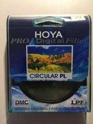 Filtro polarizador circular (CPL) HOYA PRO1 Digital PL DMC