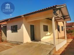 Casa de 63,00 m² em terreno de 264,00 m² Iguaraçu-Pr!!