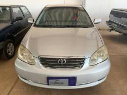 Toyota Corolla XEI 1.8 Automático Gasolina 2005/2005 - 2005