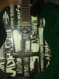 Vd violão mormai conservado