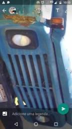 F600 f700 caminhão ford
