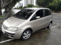Fiat idea completo 2006 doc ok. vendo ou troco. $ 9.500 fon.99201-9206 - 2006