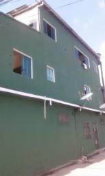 Vendo prédio no bairro do coqueiro ananindeua com 3 apartamentos e uma loja