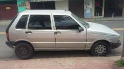Carro fiat - 2000