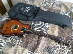 Guitarra Prs Se Singlecut com Bag. Jr Varejão