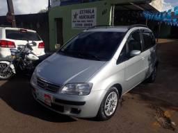 Fiat Idea 1.4 Flex GNV Economia certa aceita troca maior ou menor valor - 2010