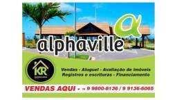 Lote no Terras Alphaville Sergipe