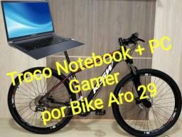 "Troco por Bike Aro 29"""