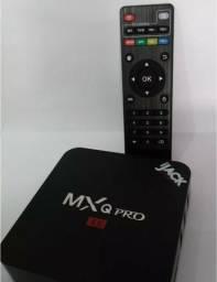 Título do anúncio: TV Box OTT