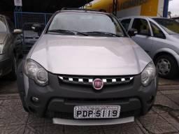 Fiat Strada 1.8 CE - 2016