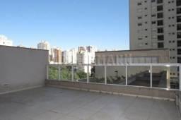 Apartamento à venda com 1 dormitórios em Perdizes, São paulo cod:109840