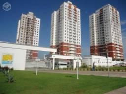Apartamento Garden 3 américas, Andar alto, Sol da manhã com 3 quartos 1 Suite