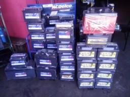 Baterias Com as melhores marcas ofertas Imperdíveis