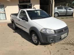 Fiat strada 1.4 completa - 2015