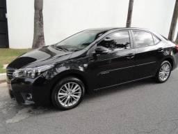 Corolla xei 2.0 automático flex 2014/2015 novinho!!
