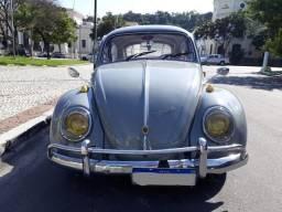 Volkswagen - Fusca 1300 (Raridade) Parcelo S/ Entrada em até 12x S/Juros Cartão de Crédito