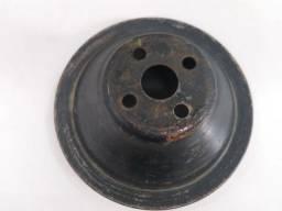 Polia Bomba De Água Galixie Landal Motor 272 292 Original