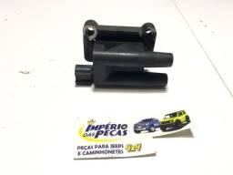 Bobina Ignição Pajero Sport V6 Gasolina Preto Fc0020 #8138