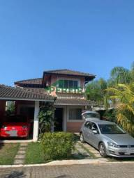 Casa à venda com 4 dormitórios em Recreio dos bandeirantes, Rio de janeiro cod:748556