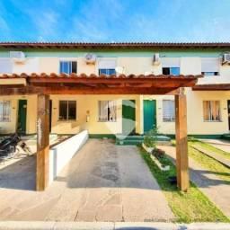 Casa com 2 dormitórios à venda, 49 m² por R$ 115.000,00 - Monte Blanco - São Leopoldo/RS