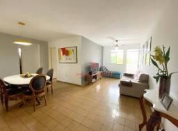 Apartamento com 117m², 3 quartos, no Aeroclube