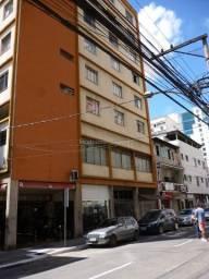 Apartamento para alugar com 1 dormitórios em Centro, Juiz de fora cod:1015