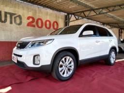 Kia Motors Sorento New  2.4 EX (Aut) (S263)